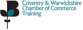 Coventry & Warwickshire Chamber of Commerce Training Logo